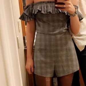 Urban Outfitters Romper!